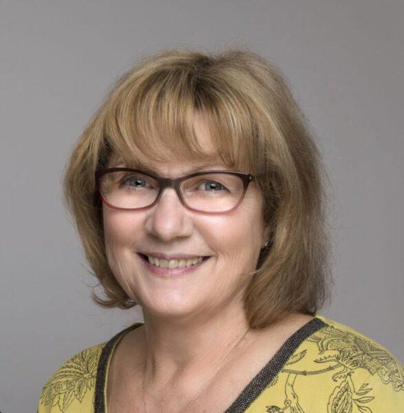 Sarah Slade