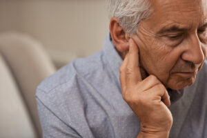 Hearing Loss Problems